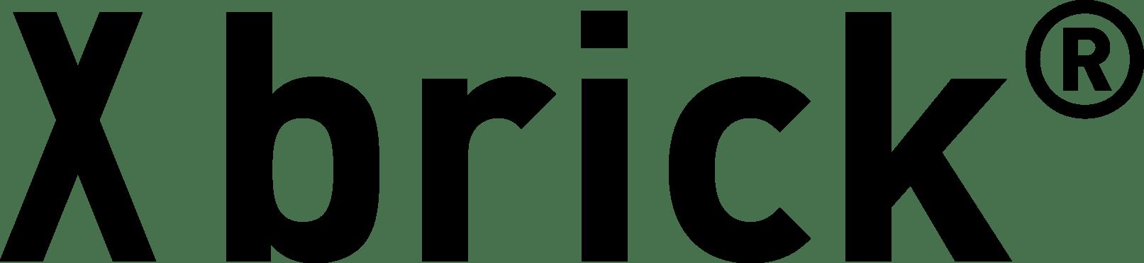Logo Xbrick®
